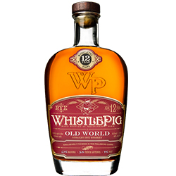 whistlepig12year