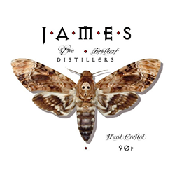 James 2 Brothers Distillery