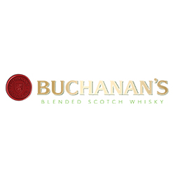 Buchanan's Blended Scotch Whiskey